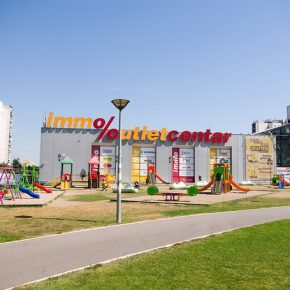 immo outlet center