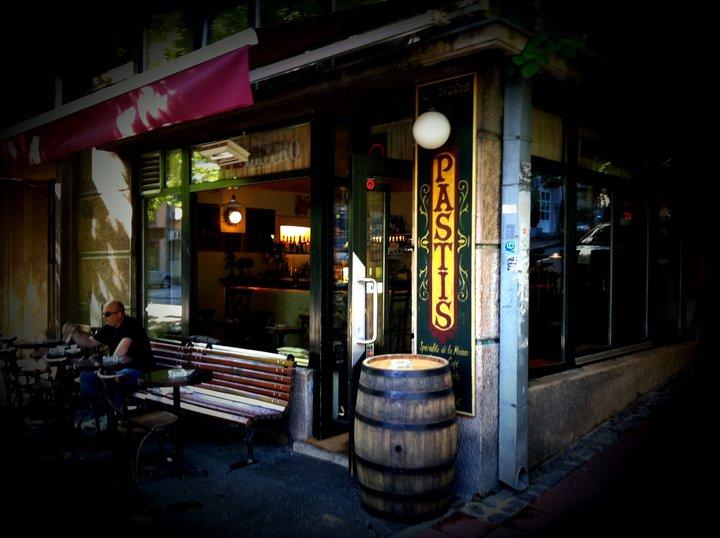 4 wine bars in Belgrade you should visit