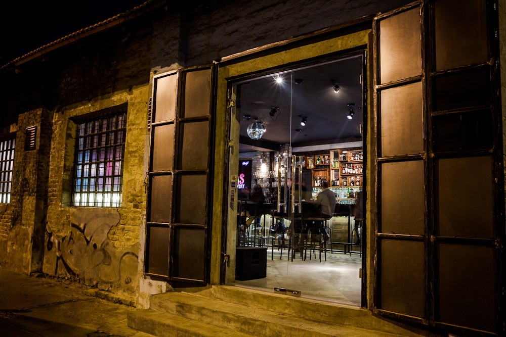 Radionica Bar The New Hot Spot In Town Still In Belgrade