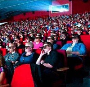 cinema belgrade