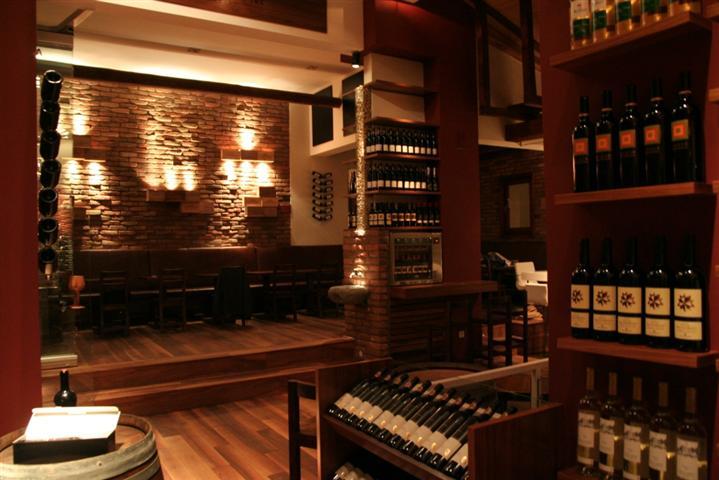 podrum wine bar