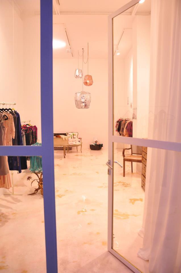 slavana martinovic fashion room