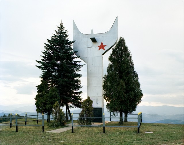 spomenik Zenica 2009