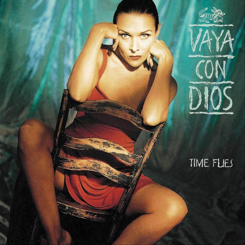 Vaya_Con_Dios-Time_Flies-Frontal