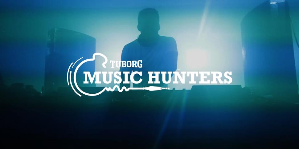 music hunters