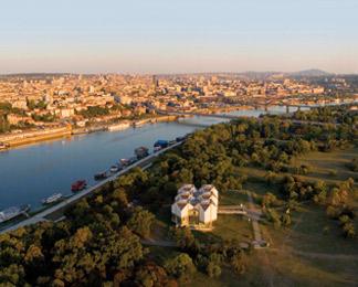 Museum of Contemporary Art, New Belgrade