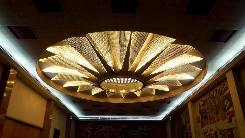 siv palace interior -zgrada siva unutrasnjost