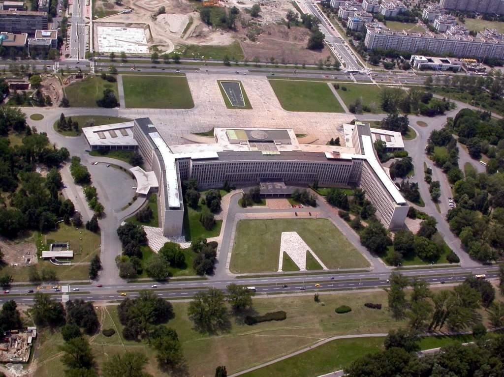 siv palace-zgrada siva