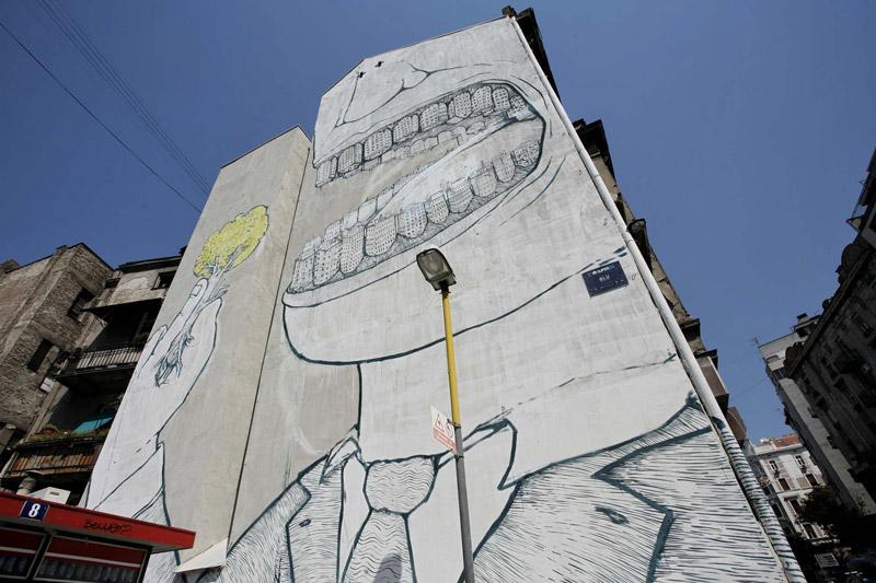 pop lukina 6 mural
