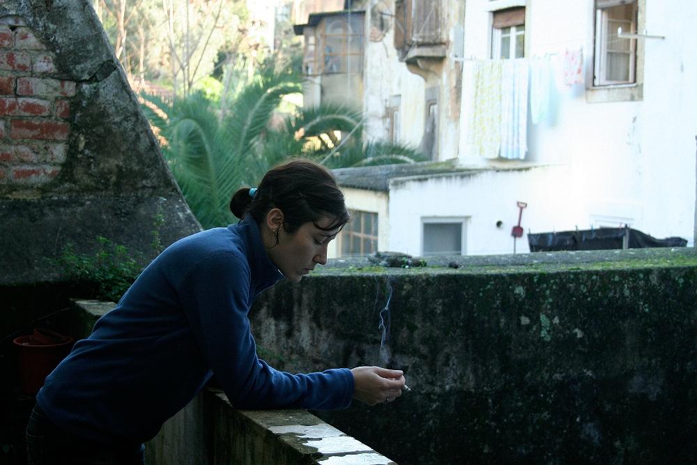 2. Kvadrat iz filma Cerro Negro (Crni breg)