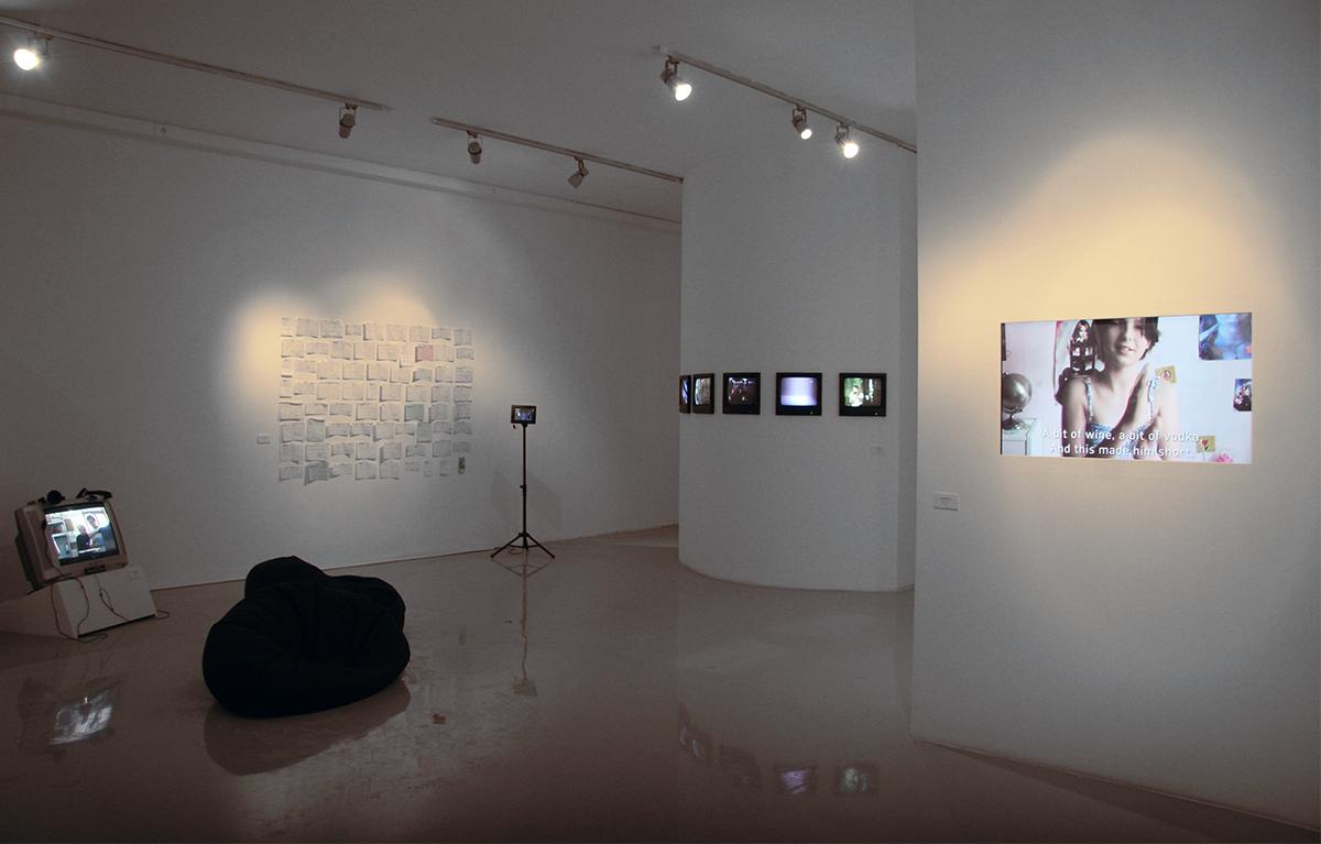 salon muzeja savremene