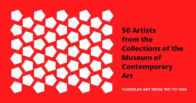 50 artist