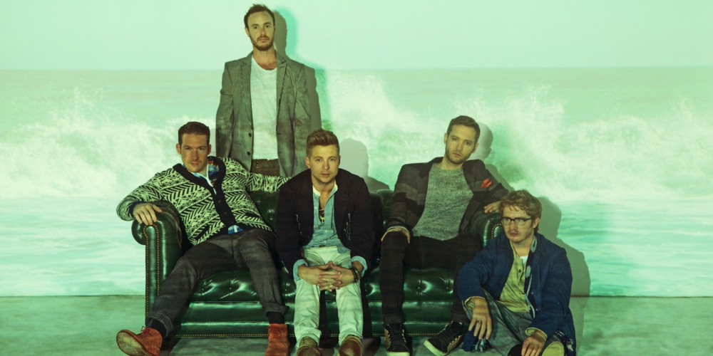 one republic band