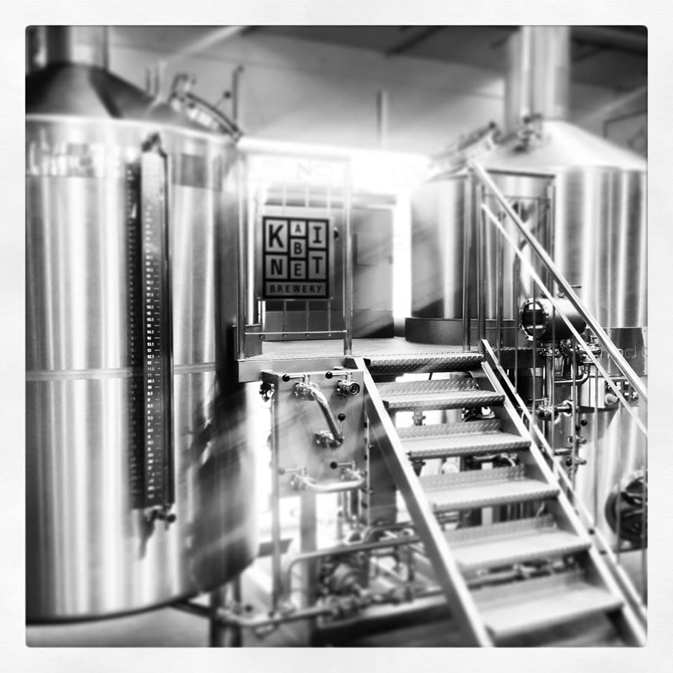 kabinet pivara