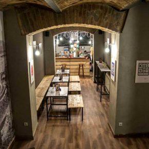 miners pub belgrade