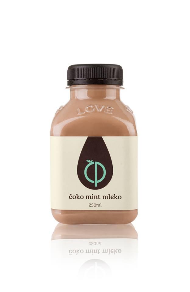 coko milk