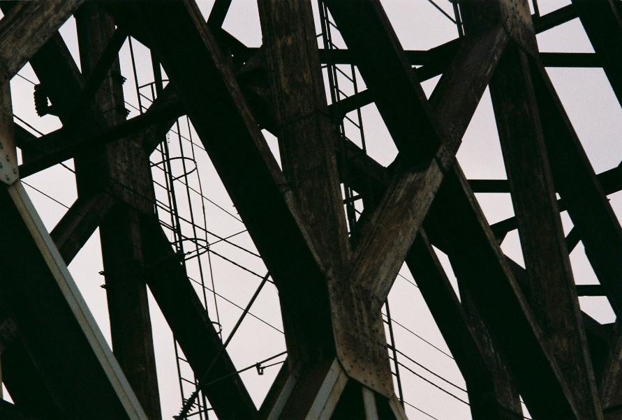 belgrade bridges