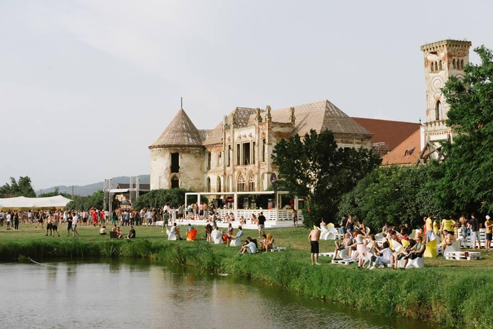 10 Coolest Music Festivals in the Balkans