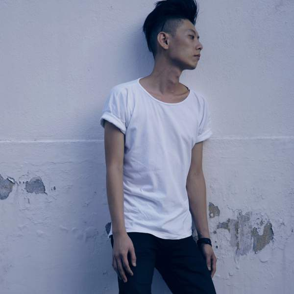 "Interview with Xhin ""Techno is evolving year after year"""