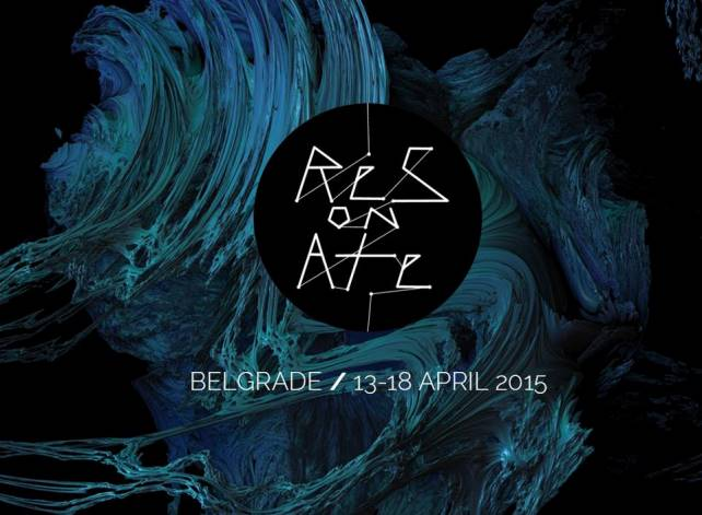 Resonate festival 2015