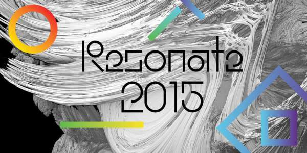 Extended Music Programme at Resonate 2015