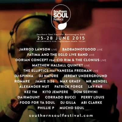 Southern Soul Festival 2015