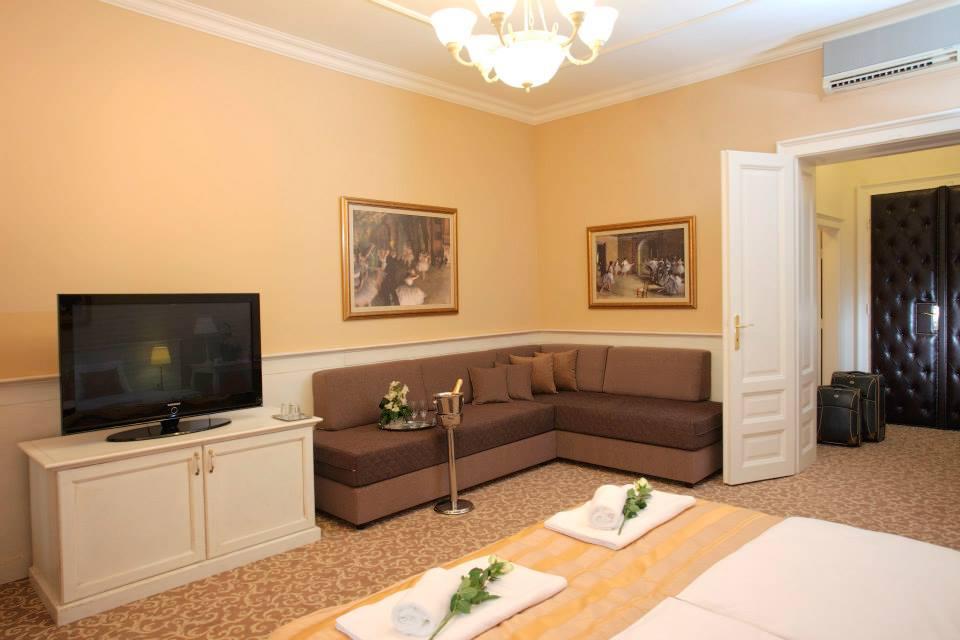 Booking Rooms: Bed & Breakfast in Belgrade