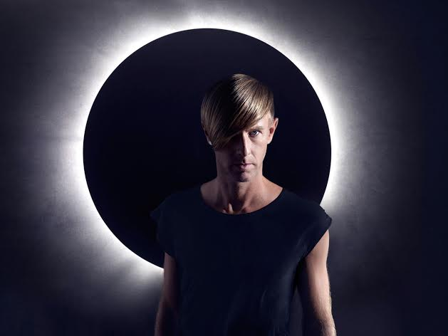 Weekend Clubbing Guide:  RICHIE HAWTIN, Tijana T & More