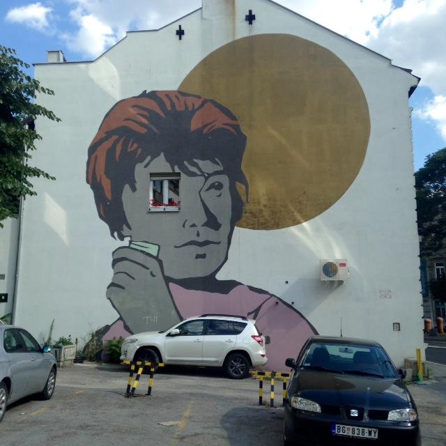 mural savamala