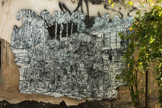kc grad mural livil