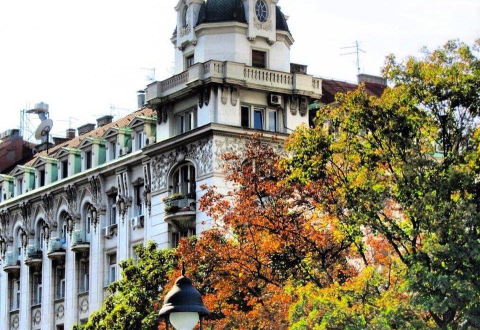 Top 10 Attractions to See in Belgrade