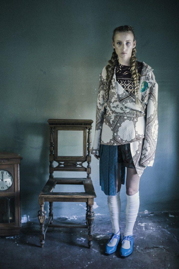 gala borovic fashion design