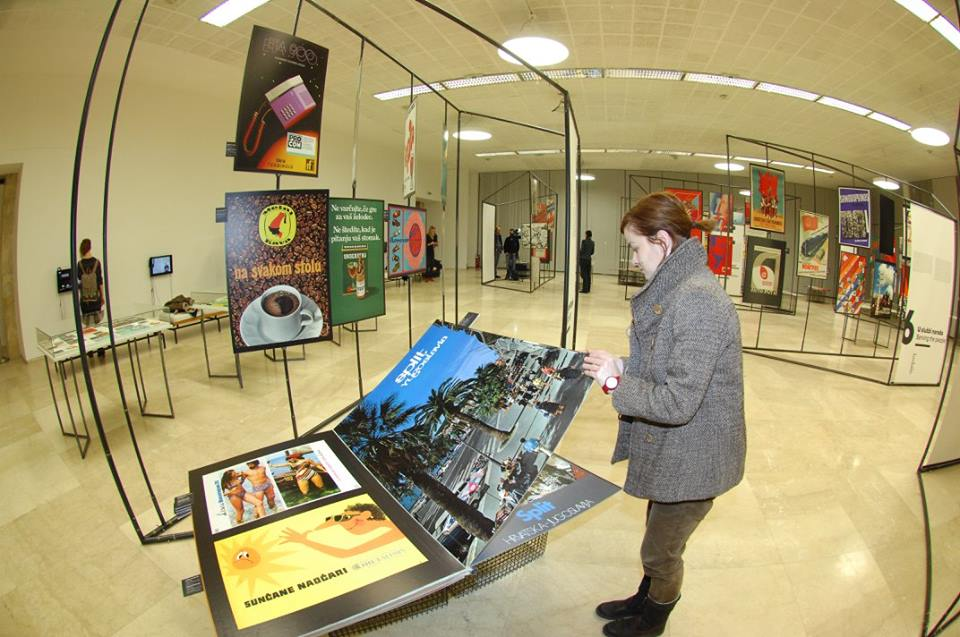 Design for a New World at Museum of Yugoslav History