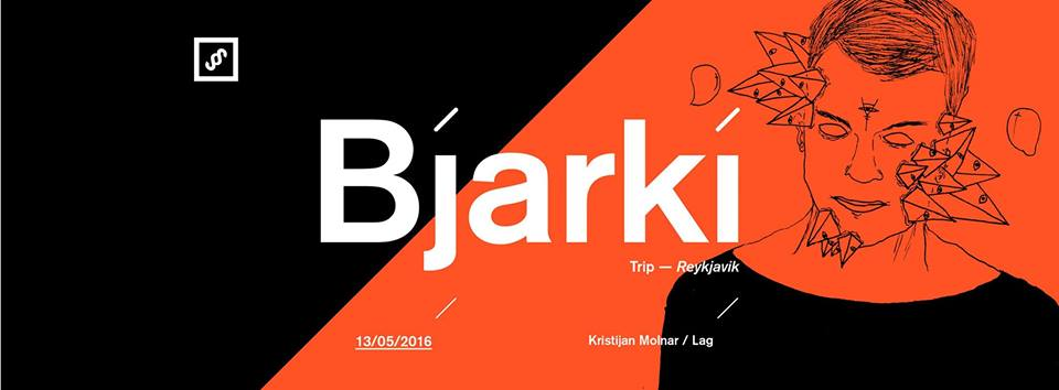Bjarki to Perform at Drugstore