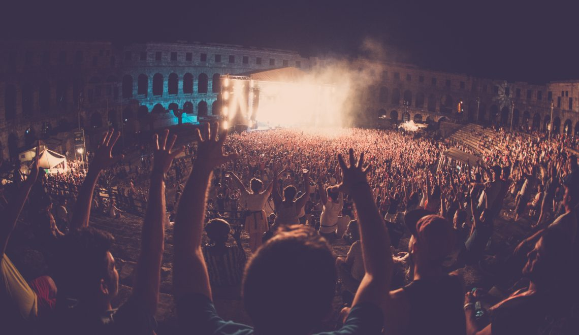 Dimensions Festival 2016 : Five Years of Dimensions Festival