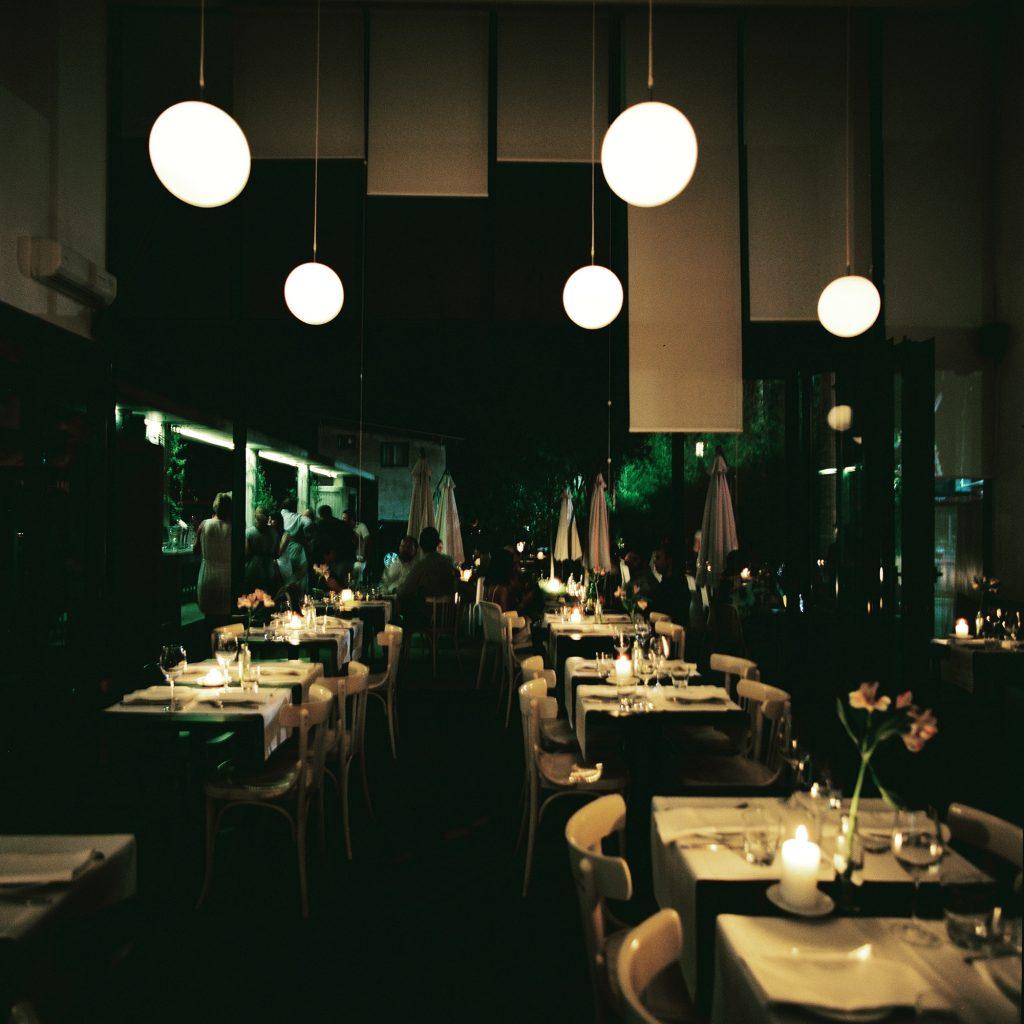 fine dining restaurant belgrade