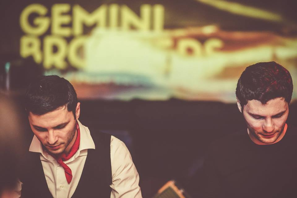 Weekend Clubbing Guide: Guti, Gemini Brothers & Panama