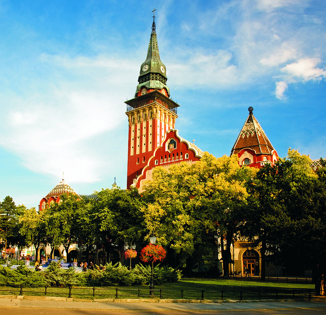 Subotica and Palic Tour – 1 Day