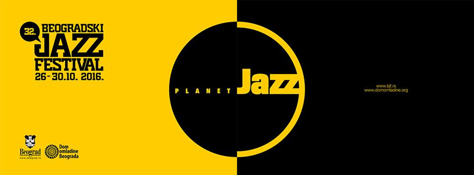 32nd Belgrade Jazz Festival