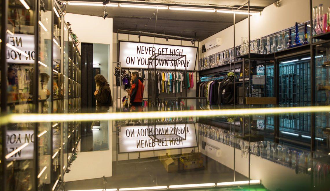 Welcome to Zla Shtek streetwear and smart shop