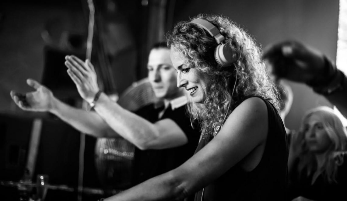 Monika Kruse to Perform at DEPO Magacin
