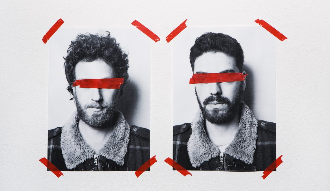 Red Axes to Play in Drugstore