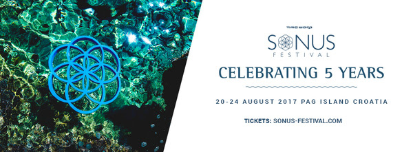 Sonus Festival Fifth Birthday News and Line Up