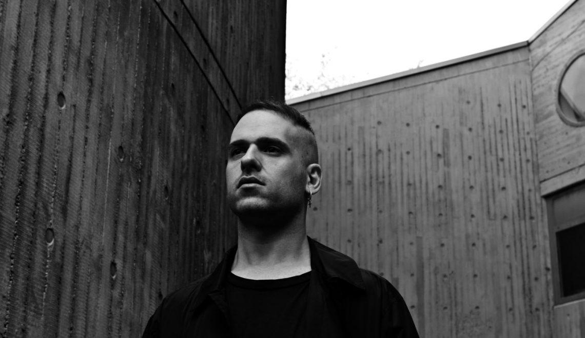 Jonas Kopp to Play at Drugstore