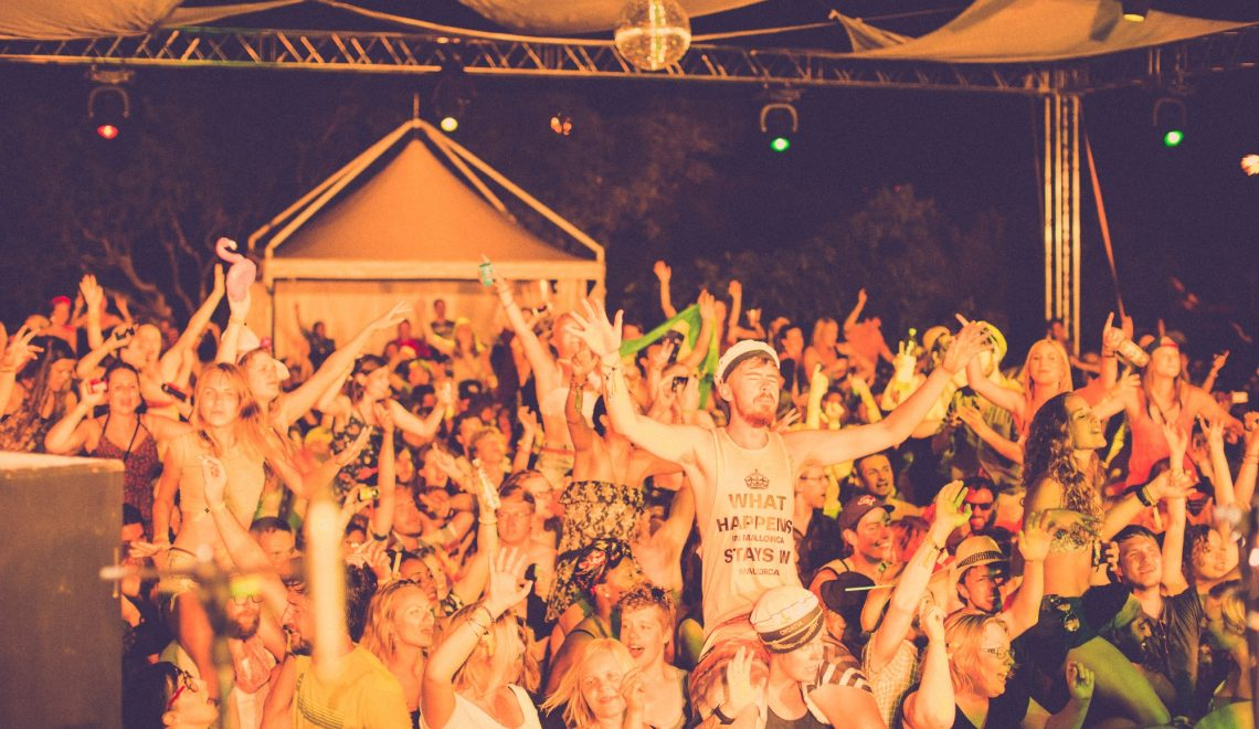 Soundwave Reveal Boat Parties  Festival Returns to Tisno for 9th Season in 2017