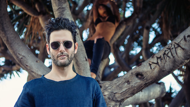 Guy Gerber To Open Barutana Summer Stage Still In Belgrade