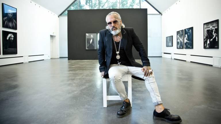 SVEN MARQUARDT – Berlin photographer and legendary bouncer of Berghain comes to Belgrade!