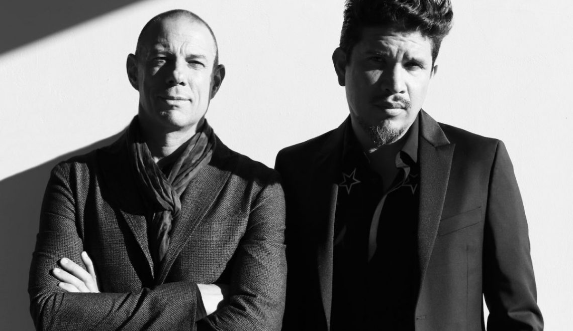 Thievery Corporation to play at Arsenal Fest 2017