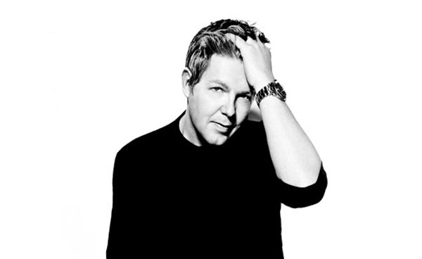John Digweed to Play at Blender Party