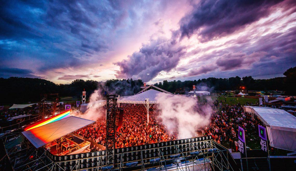 Dekmantel Festival 2017: Five key performances by RA